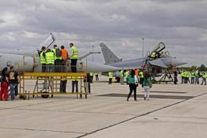 Base Aerea Los llanos Albacete